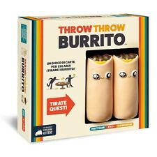 Throw Throw Burrito 8535 Gioco Di Società Asmodee