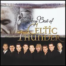 CELTIC THUNDER - THE VERY BEST OF CD ~ GREATEST HITS~IRISH~IRELAND~CELTS *NEW*