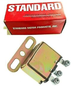 Horn Relay STANDARD MOTOR PRODUCTS HR-106 (Made in USA)
