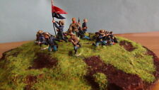 Waterloo 1815 1/72 Custers Last Stand (white metal) # AP103