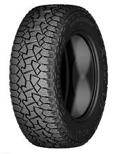 1 New Gladiator X-comp A/t  - Lt285x70r17 Tires 2857017 285 70 17