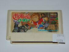 Famicom Saiyuuki World NMK-KW (cartucho/cartridge)