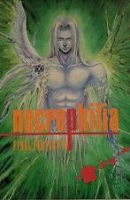"New listing Final Fantasy Vii 7 Ffvii Doujinshi ""necrophilia"""