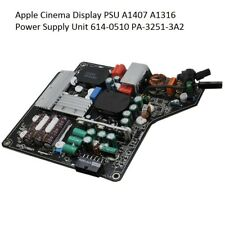 "POWER Supply Board per Apple Cinema Display 27"" A1407 614-0487 PA-3251-3A 250 W"