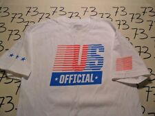 Large- NWOT US Official T- Shirt
