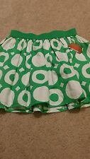 Little girls skirt size large 10/12 total girl NWT