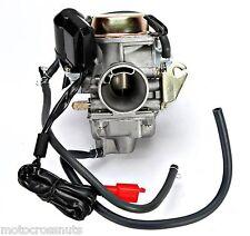 GY6 150cc CARBURETOR carby Quad Atv Atomik buggy kinroad twister kandi