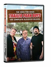 Trailer Park Boys: Season 11 (DVD New)