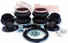 Dodge RAM 1500 2009 Onwards BOSS Bag Air Suspension Coil Load Assist Kit New
