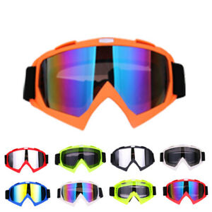 NEW Motocross goggles outdoor wind and sand goggles riding glasses ski goggles