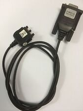 Sony Ericsson RS232 Cable Data Connectivity/Mobile Phone Charger Serial Port Vsn