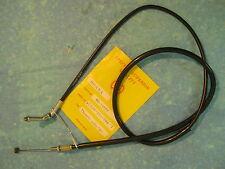 HONDA CB750 THROTTLE CABLE B CB 750 550 NEW X-LONG CB550K  17920-393-000