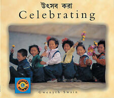 Celebrating (Small World), Swain, Gwenyth, New Book