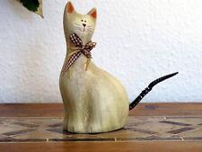 Cat Cat Figure - Sculpture Figure - 20065B