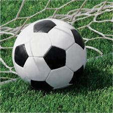 16 Servilletas 3 capas St George Inglaterra Copa Mundial de Fútbol Decoración Bandera Servilletas
