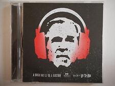 A BUSH NO LE VA A GUSTAR (COMPILATION) - [ CD ALBUM ]