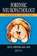 Forensic Neuropathology, Second Edition by Leestma, Jan E.. 0849391679 Hardcover