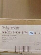 Schneider VS‐2213‐536‐9‐71 Valve