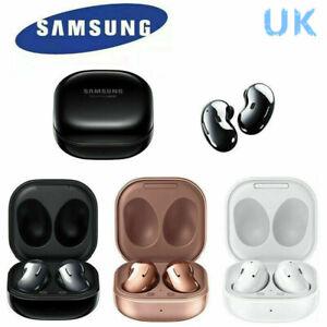 NEW 2021 Samsung Galaxy Buds Live Wireless In-Ear Headset SM-R180