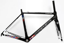STRADALLI R7 STAR USA CARBON ROAD BIKE BICYCLE FRAME BB30 FRAMESET 50CM S SMALL