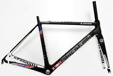 STRADALLI R7 STAR CARBON ROAD BIKE BICYCLE FRAME BB30 FRAMESET 58CM XL XLARGE