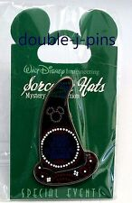 WDI Sorcerer Hats Mystery Main Street Electrical Parade LE Disney Pin 91376