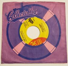 THE CRYSTALS He's a Rebel/ HE HIT ME (AND IT FELT LIKE A KISS) Col 3200 Mono