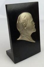original Ehrengeschenk / Auszeichnung: W. I. Lenin, silberfarben, Orden1156