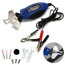 Portable Grinding Chain Machine Electric Chain Saw Sharpener Sharpening 12V