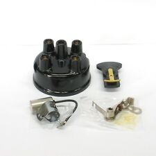 WISCONSIN VE4 VF4 VF4D PRESTOLITE IAD DISTRIBUTOR POINTS/CONDENSER/CAP/ROTOR KIT