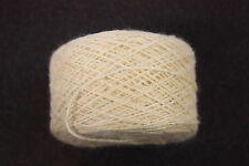 100g balls - Supersoft Kid Mohair - 4ply Knitting Yarn - Cream