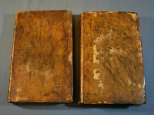 A Condensed Geography and History Mississippi Valley Flint 2 Volumes 1828