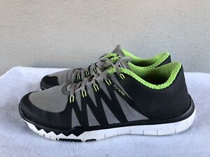 Nike Flywire Free 5.0 Athletic Shoes