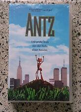ANTZ, Die große Welt aus der Sicht einer Ameise  -VHS Original Eingeschweißt-