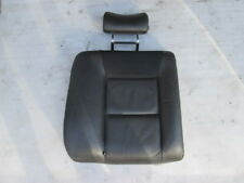 SAAB 9.5 2.2 88 KW 2001/2007 AUTOMATIC TRANSMISSION REPLACEMENT BACK SEAT