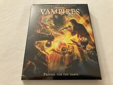 John Carpenter's Vampires (Collector's Edition) (Blu-ray, 1998) with Slipcover
