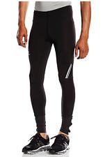Salomon Agile Skin Fit Tight Men Style 371185 Black Size XL - Active Dry Tights
