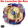 Nightmare Longinus Luinor Beyblade BURST Gold-B97 Without Launcher Beyblade Only