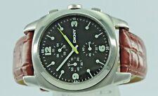 DKNY Quarz Herrenuhr Chronograph / Ref. NY-2021 / 5ATM