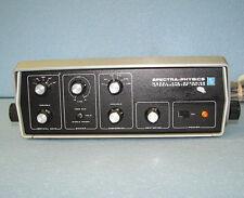 Spectra Physics Scanning Interferometer 476 Driver