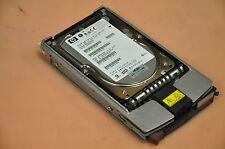 HP 72.8GB Ultra320 10K SCA SCSI Hot Swap Hard Drive + Tray 286714-B22/404709-001