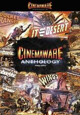 Cinemaware Anthology (PC-DVD) BRAND NEW SEALED