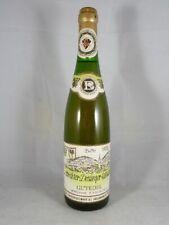 1975er Gutedel, Ballrechter-Dottinger-Castellberg, zum 45. Geburtstag