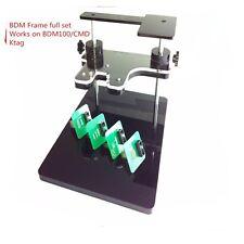 BDM Frame CMD 100 Full Sets  FGTECH bdm100 kess ktag k-tag ECU programmer tool