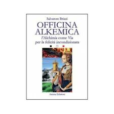 LIBRO OFFICINA ALKEMICA