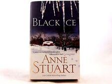 GOOD! Black Ice by Anne Stuart (2005, Paperback)