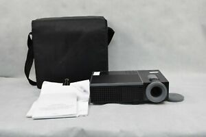 Dell 1209S Business Multimedia Projector 2008 Model Working Used Condition
