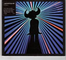 (HE874) Jamiroquai, Little L - 2001 CD