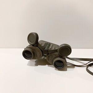 Steiner Military/Marine Binoculars 8x30, in great condition! Military GREEN