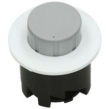 CREDA Temperature Switch Control Knob Disc & Collar Unit for Hob 48309 48312